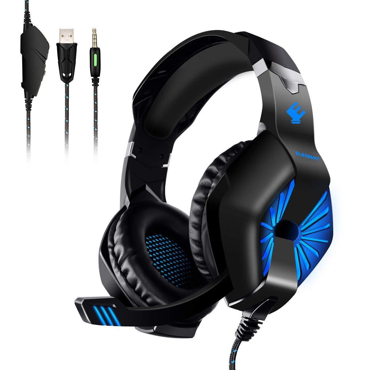 ELEGIANT – Gaming Kopfhörer